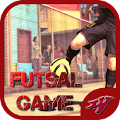 Download Futsal Challenge Game APK for Laptop
