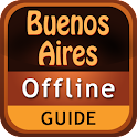 Buenos Aires Offline Guide icon