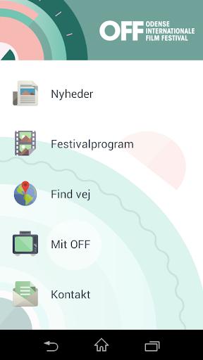 OFF - Odense Film Festival