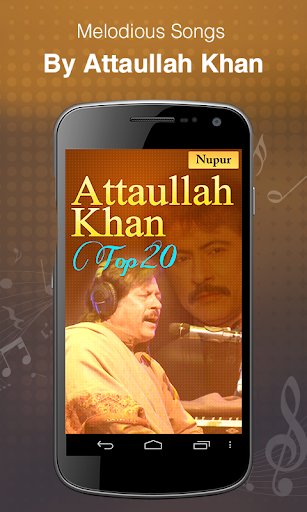 20 Top Attaullah Khan Songs