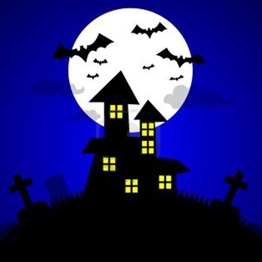 Creepypasta & Scary stories 書籍 App LOGO-硬是要APP