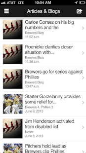 MJS Baseball- screenshot thumbnail