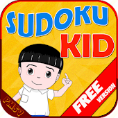 Sudoku Kid Free