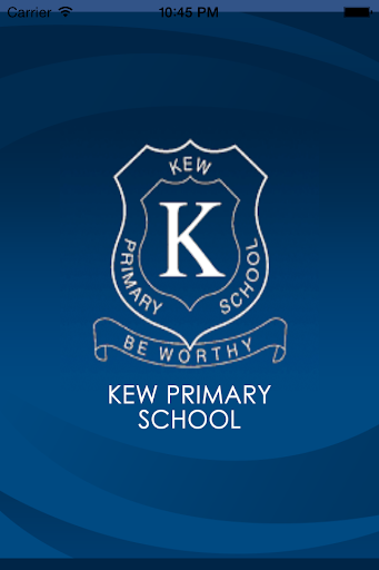 Kew Primary School