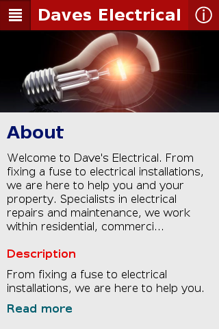 Daves Electrical