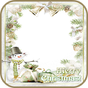 Christmas And New Year Frames icon