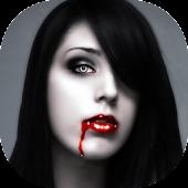 Vampire Live Wallpaper
