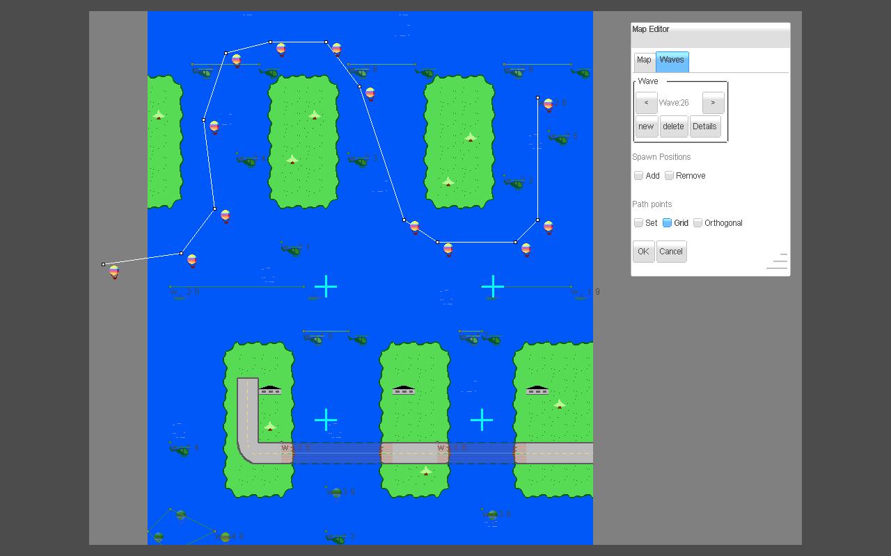 Gaming App Construction Kit- screenshot