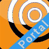 SPEDION Portal App