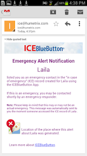 ICEBlueButton- screenshot thumbnail