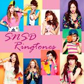 SNSD Ringtones