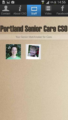 Portland Senior Care