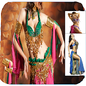 Oriental Belly Dancing