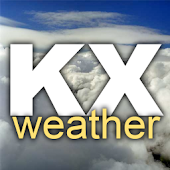 KX Weather