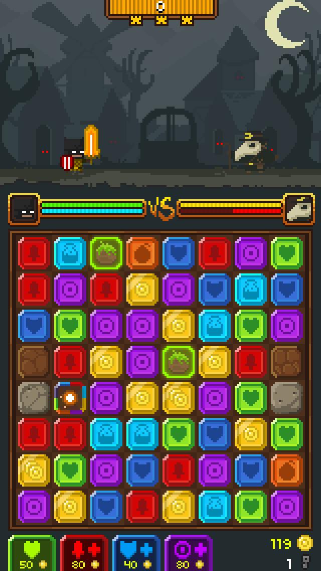 Horde of Heroes screenshot #13