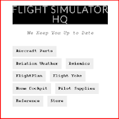 Flight Simulator News