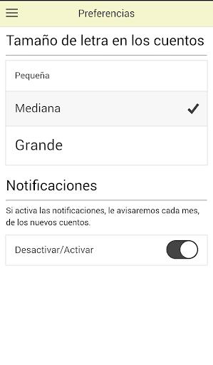 【免費教育App】Cuéntame un cuento.es-APP點子