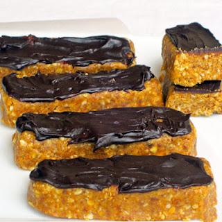 Quinoa Protein Bars.