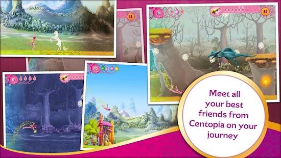 Mia and Me - screenshot thumbnail