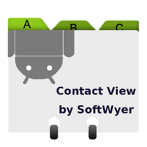download Contact View Free apk