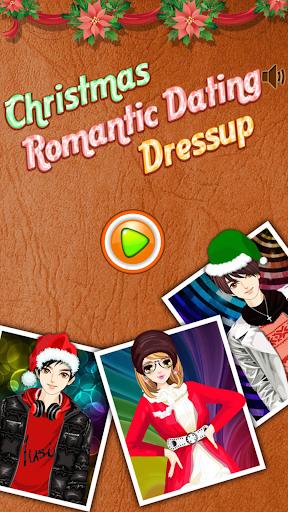 Christmas Romantic Dating