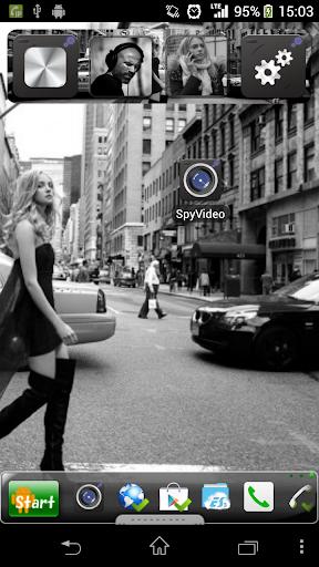 One-Eyed Spycy No SoundsVideo
