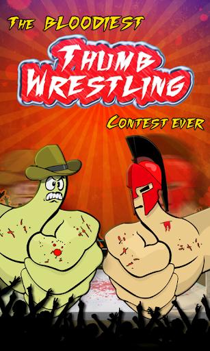 Thumb Wrestling Revolution