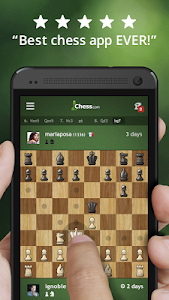 Chess - Play & Learn v3.3.38