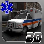Ambulance Driver Simulator