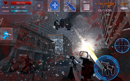 Enemy Strike Screenshot 18