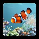 aniPet Aquarium LiveWallpaper icon