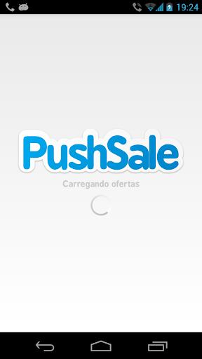 PushSale
