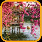 Landscape Tile Puzzle icon