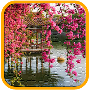 Landscape Jigsaw Puzzle for PC and MAC
