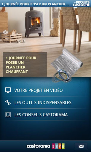Download castorama facilite vos projets google play for Castorama application