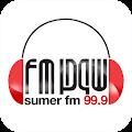 Sumer FM APK for Bluestacks