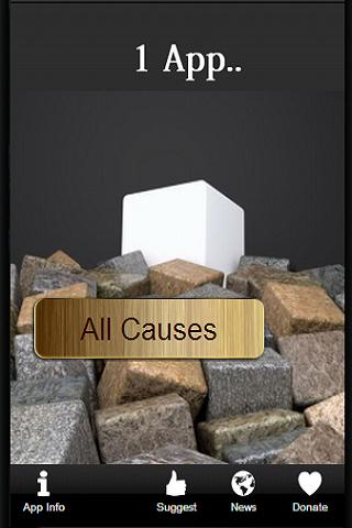 All Causes