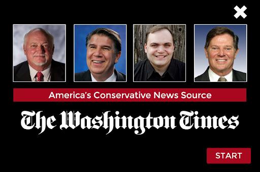 Washington Times Radio