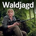 Wald Jagd icon