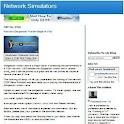 Network Simulator 2 icon