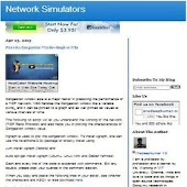 Network Simulator 2
