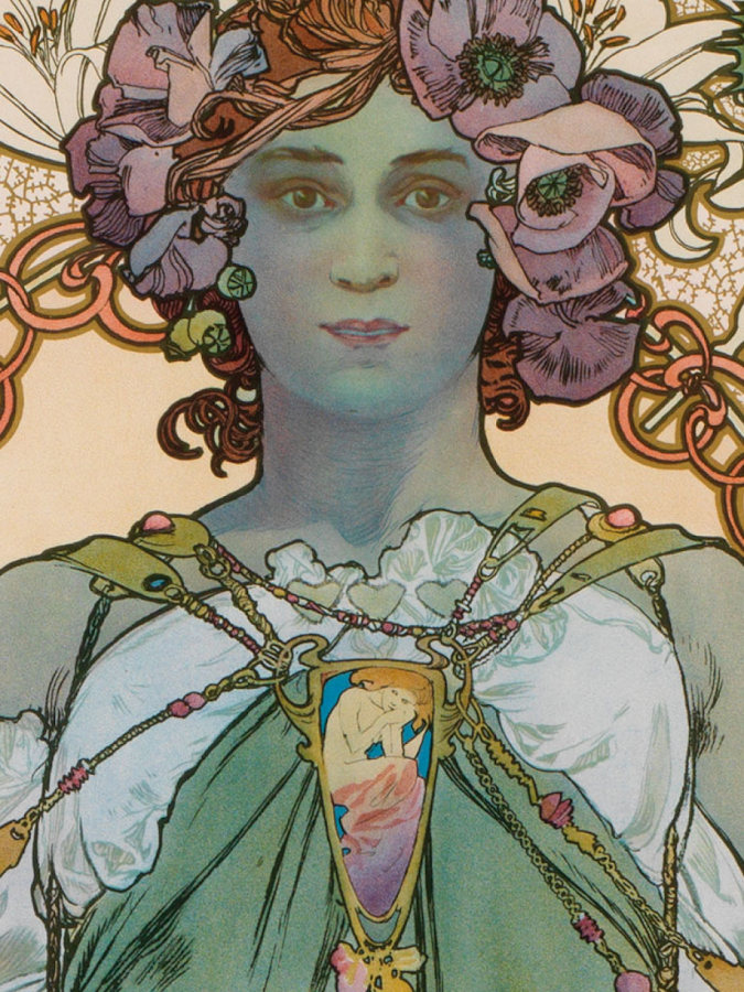 Lendl: Mucha - screenshot