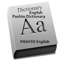 Pashto English Pash Dictionary icon