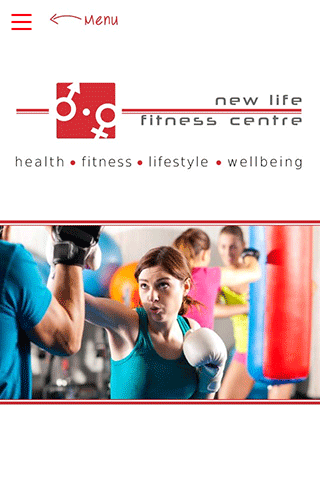 New Life Fitness Centre