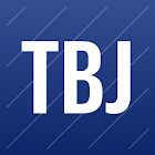 The Triad Business Journal icon