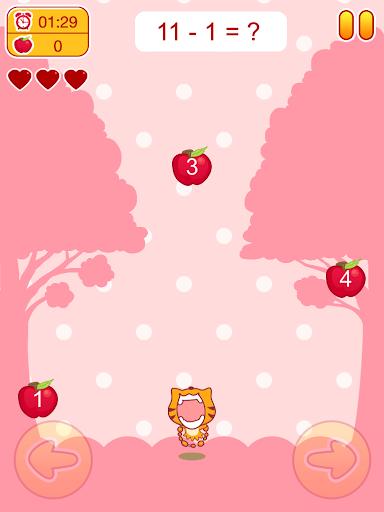玩益智App|开心接苹果免費|APP試玩