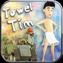 Towel Tim Free icon