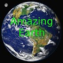 Amazing Earth logo