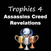 Trophies 4 AC Revelations