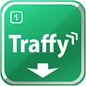 Traffy Driver Check-in icon